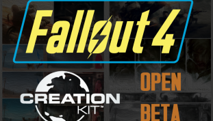 Fallout 4 Creation Kit for PC Enters Open Beta