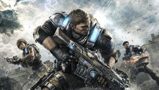 Gears of War 4 Will Have Split-Screen Options For PC Gamers
