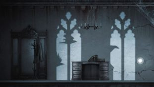 Point-And-Click 1940s Ghost Game Goetia Available Now