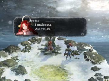 Square Enix Kicks Offs E3 2016 Early With I Am Setsuna Gameplay Trailer