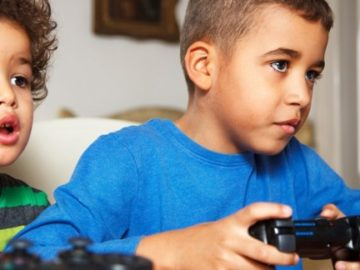 Video Games Help Kids' Academic And Psychological Development – Study