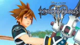 Kingdom Hearts 3 Deluxe Edition Bundle Revealed During E3
