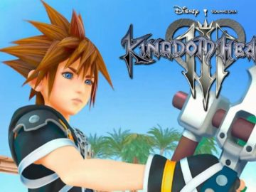 Kingdom Hearts 3 & Final Fantasy 7 Remake Won't Be Out Before March 2017