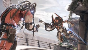 LawBreakers Closed Beta Has Started But You Can Still Sign Up For It Here