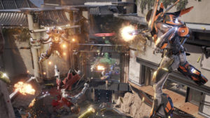 Cliff Bleszinski Wants LawBreakers To Improve The Shooter Genre