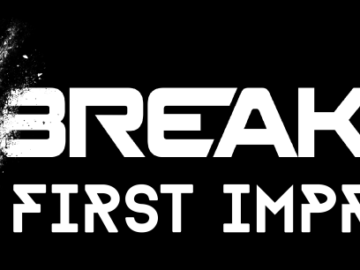 First Impressions: The Guns and Gravity of LawBreakers