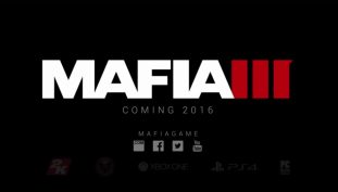 New Mafia III Trailer Out Tomorrow