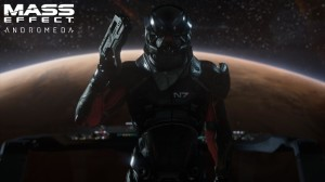 Expect Crafting and Weapon Naming in Mass Effect: Andromeda