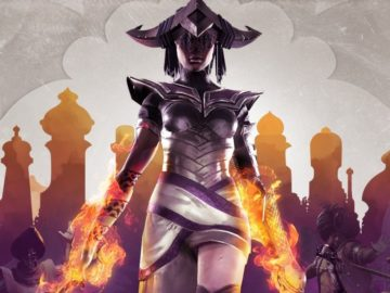 Mirage: Arcane Warfare Featuring Playable Demo At PAX East