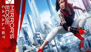 Mirror's Edge PC Specs Revealed