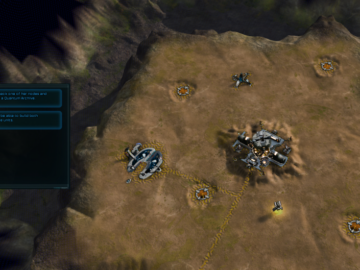 Ashes Of The Singularity Bonus Scenario Marks Launch Week