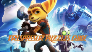 Ratchet & Clank Trespasser Puzzles Guide