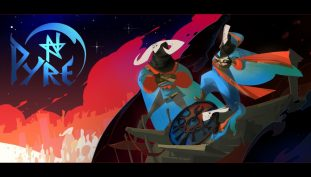 Pyre Announced By Supergiant Games