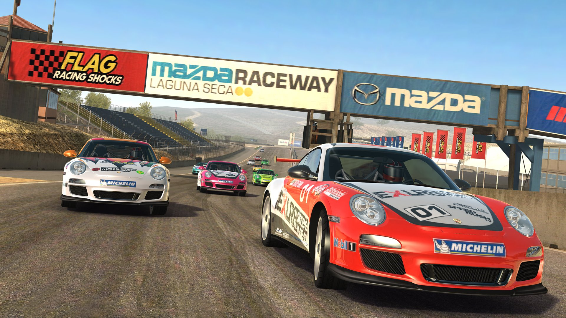 top 10 free android racing games list