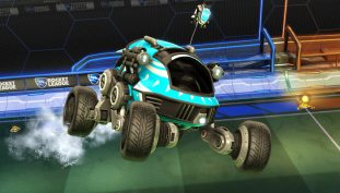 Rocket League Celebrates Its First Birthday; Update 1.21 Adds General Bug Fixes