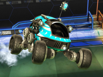 Psyonix Reveals Rocket League Retail Version Details; Releases In July