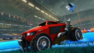"Psyonix Plan a ""Surprising"" Rocket League Update Within the Next Two Weeks"
