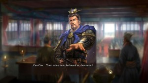 Romance Of The Three Kingdoms 13 Coming To PS4 And PC In The West