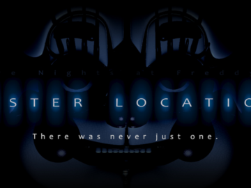 "New Five Nights At Freddy's ""Sister Location"" Teased"