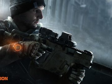 The Division's Next Update Will Allow Players To Re-Customize Their Character