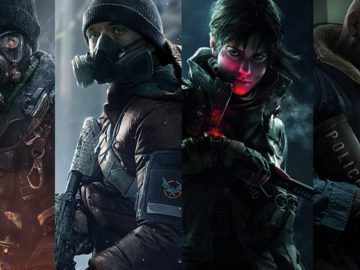 Ubisoft Free Weekend For PC Players; Features Steep, The Division And Trials Fusion