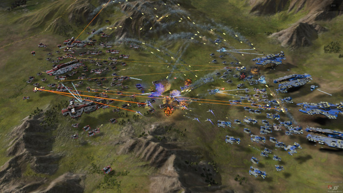 ashes of the singularity v11