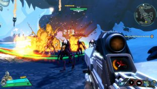 Battleborn Open Beta Pre-Loads Begin Now On PS4, Xbox One and PC