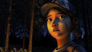 The Walking Dead Creator Assures Fans Clementine's Story Still In The Works