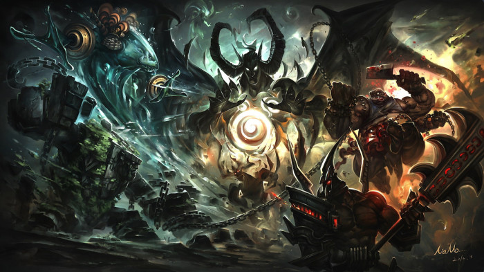 dota 2 to receive a co op campaign in may