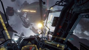 EVE: Valkyrie PSVR Exclusive Content Detailed in Founder's Pack