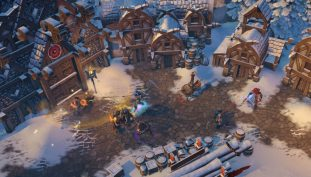 Ubisoft Transforms The Settlers: Kingdoms of Anteria Into New Game