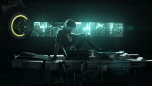 Ghost in the Shell: Stand Alone Complex Balances Weapons And Skills With New Update