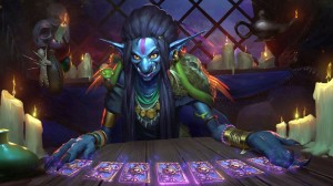 Blizzard Shows Off Three New Cards For Hearthstone's Whispers of the Old Gods