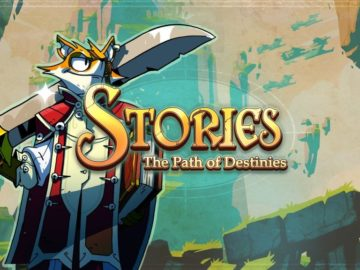 Stories: Path of Destinies Review – So Many Endings