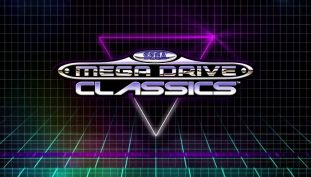 SEGA Announces Mega Drive Classics Hub For Steam