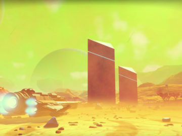 No Man's Sky Lore Detailed In Latest Video