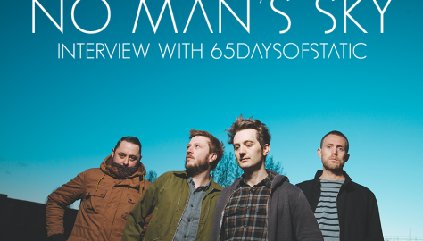 no man's sky 65daysofstatic interview