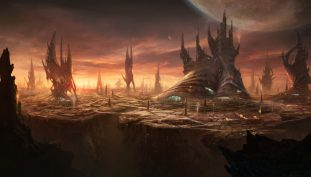 Stellaris Breaks Paradox Day One Sales Records