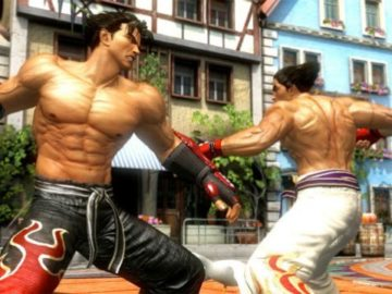 Tekken X Street Fighter Is Not In Active Development