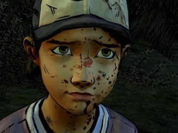 Telltale's The Walking Dead Season Three Launches This Fall
