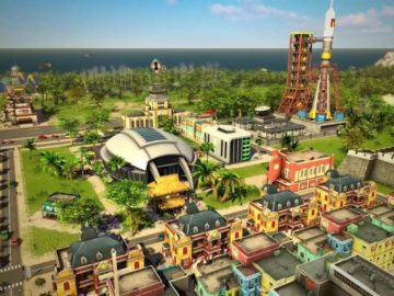 Tropico 5, God Of War: Ghost of Sparta Among May PlayStation Plus Offers