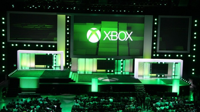 Microsoft sets the time for its E3 press conference