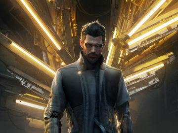 Deus Ex: Mankind Divided Gets a Live Action Trailer