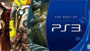 The Best of PlayStation 3 Sale Offers Massive Discounts