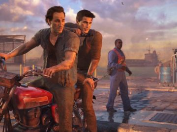 Uncharted 4's Nolan North And Troy Baker Reflect On Playing The Drake Brothers