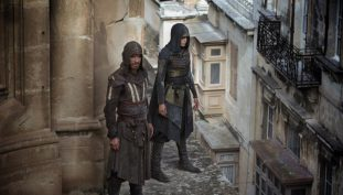 "Ubisoft: Assassin's Creed Movie Isn't ""Going To Earn A Lot Of Money;"" ""The Purpose Is To Bring Assassin's Creed To More People"""