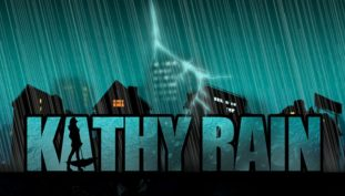 Kathy Rain Review: An Unsettling Atmospheric Journey