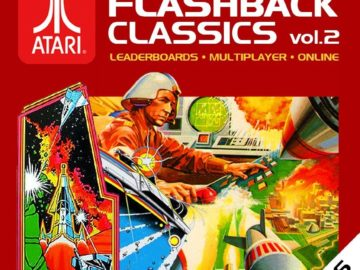 Atari Flashback Classics: Volume 1 And Volume 2 Spotted On Amazon