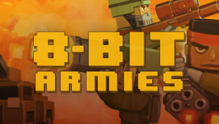 8-Bit Armies Gets a New Faction, Map Editor