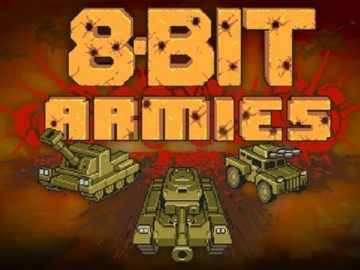 8-Bit Armies Review: Back To The Basics